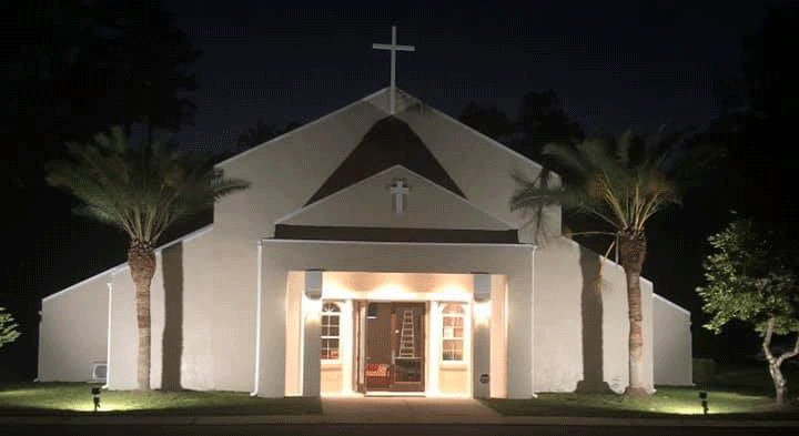 Faith Fellowship Church in Citrus Springs